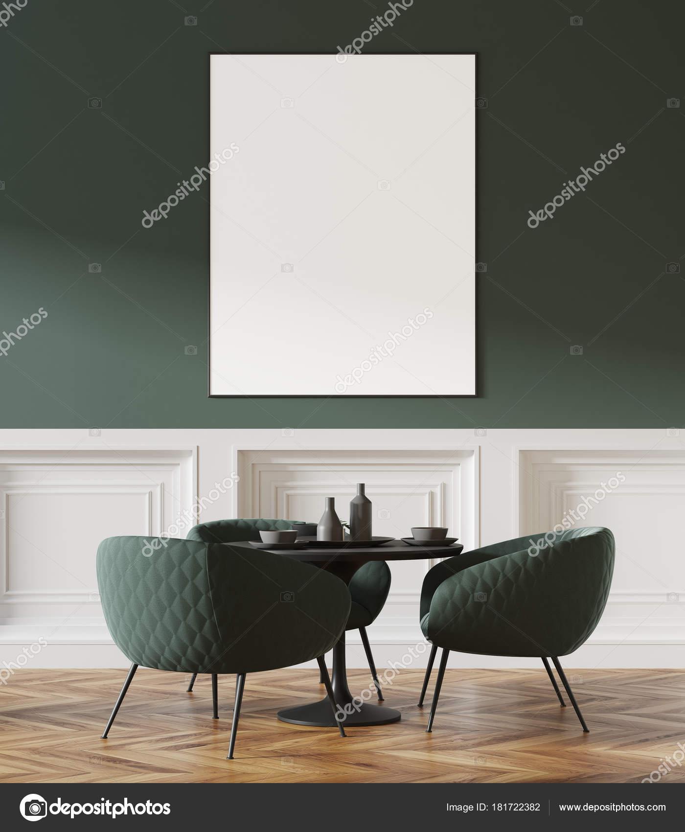 Geräumig Runder Sessel Ideen Von Tisch Mit Grünen Daneben Stehend In Einem