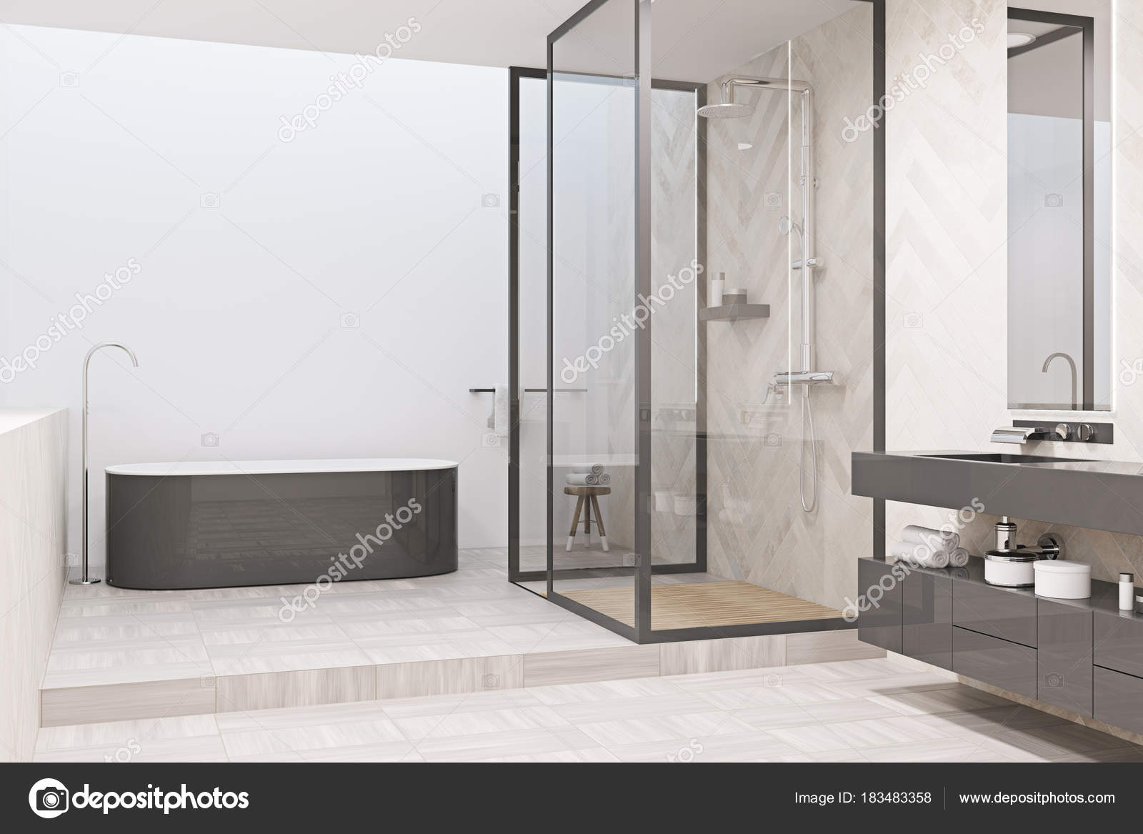 https://st3.depositphotos.com/2673929/18348/i/1600/depositphotos_183483358-stockafbeelding-moderne-badkamer-hoek-met-een.jpg
