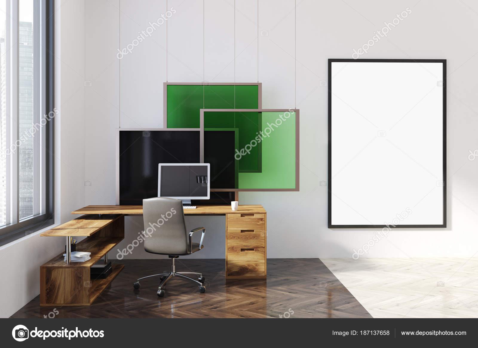 Modern Office Room Art