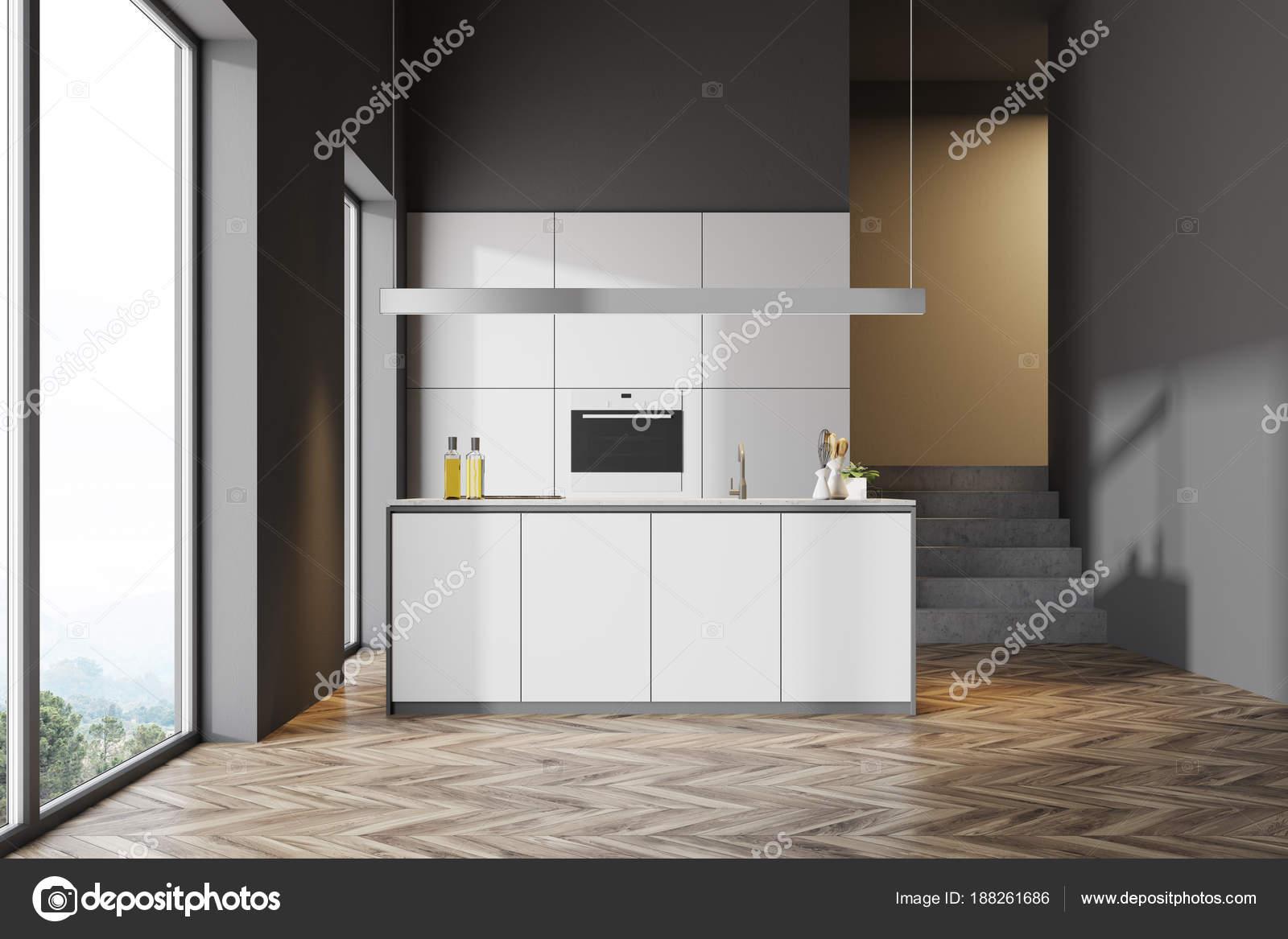 Amazing Loft Kitchen Pattern - Kitchen Cabinets | Ideas ...