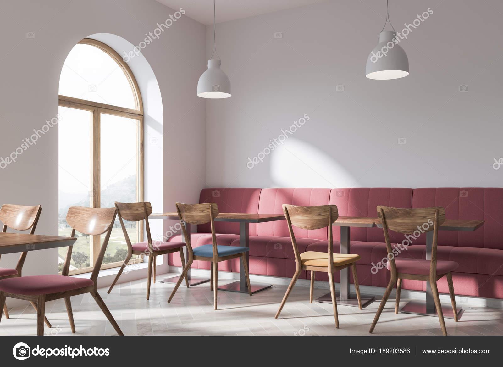 Stilvolle Loft Bar Ecke — Stockfoto © denisismagilov #189203586