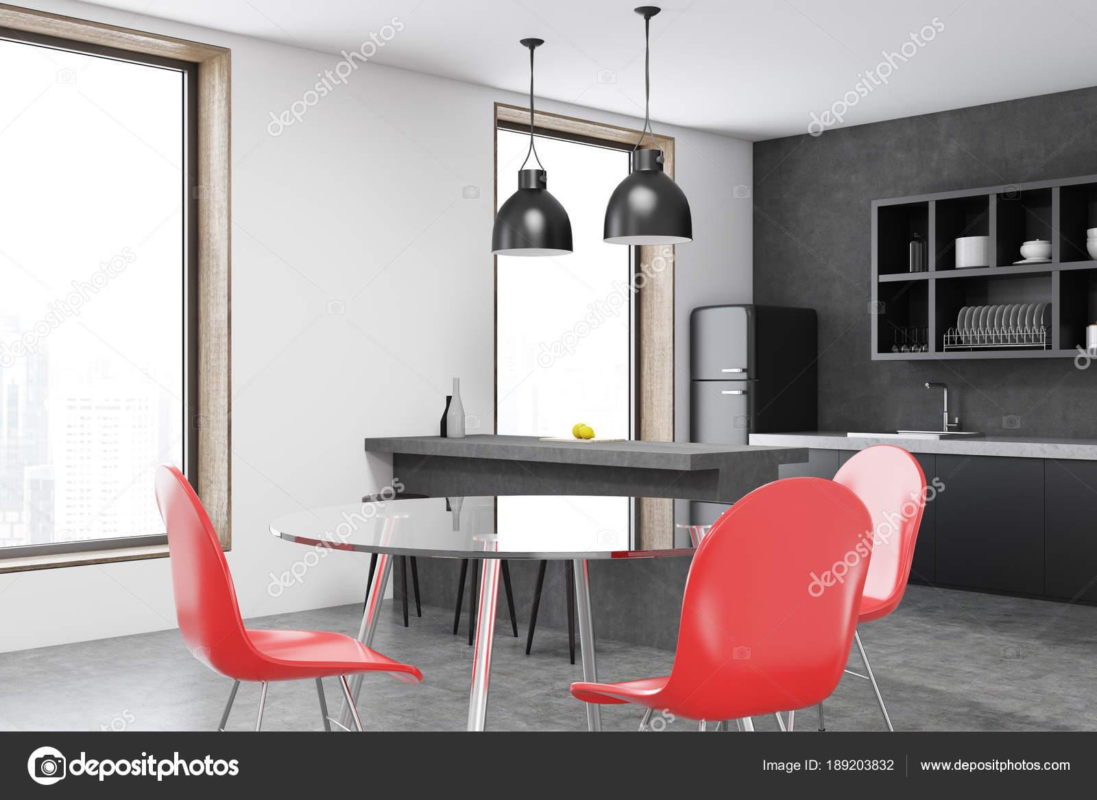 Sedie Rosse Da Cucina : Sedia da cucina classica cuscini per sedie da cucina moderne