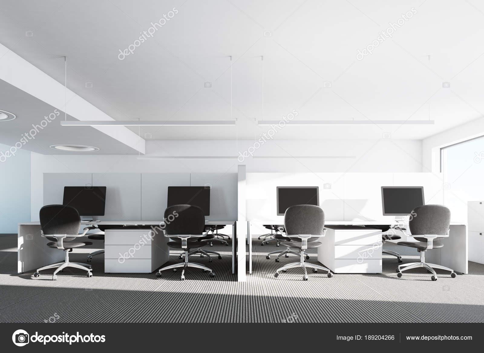 Modern Kantoor Interieur : Moderne kantoor interieur u stockfoto denisismagilov