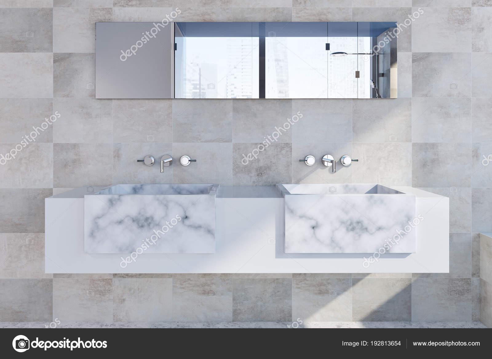 Smalle Lange Kast : Badkamer inrichten inspiratie foto s originele idee n lange smalle