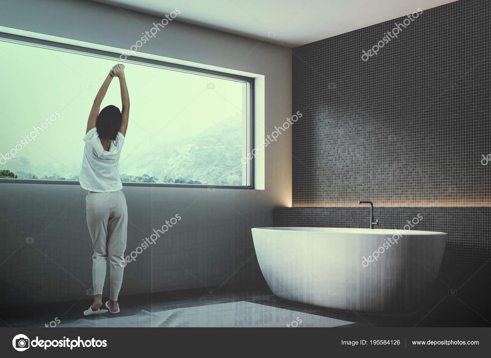 Mozaiek In Badkamer : Kiezel mozaiek badkamer tegels badkamer kiezels u devolonterfo