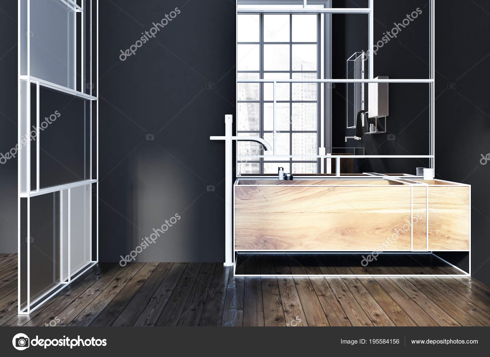 Ultra Modern Bathroom Vanity Unit Stock Photo C Denisismagilov