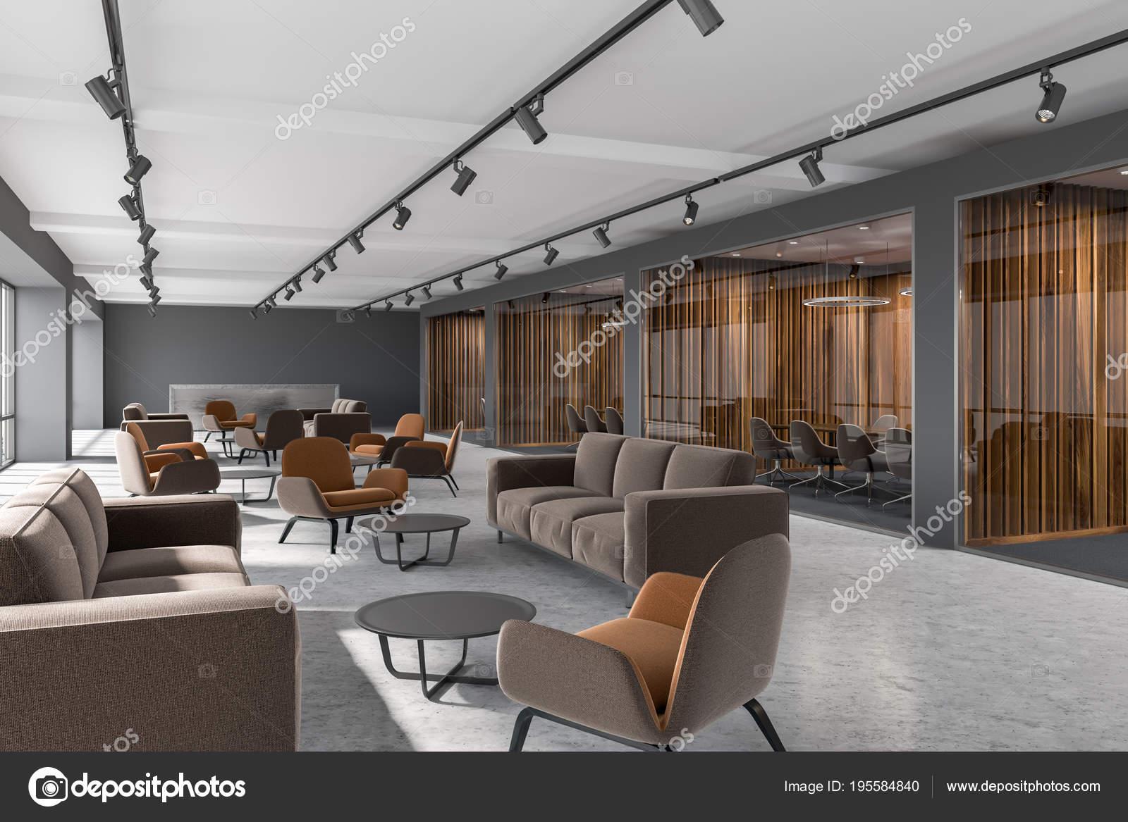Bureau luxe et tapis en cuir fauteuil de luxe