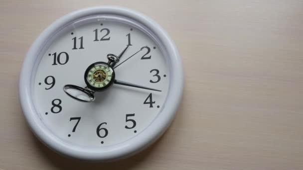 Hodiny a kapesní hodinky