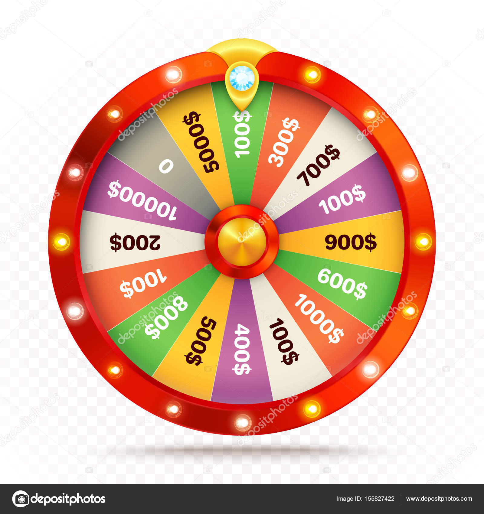 Great Spin The Wheel Template Photos Create A Colorful Spinning