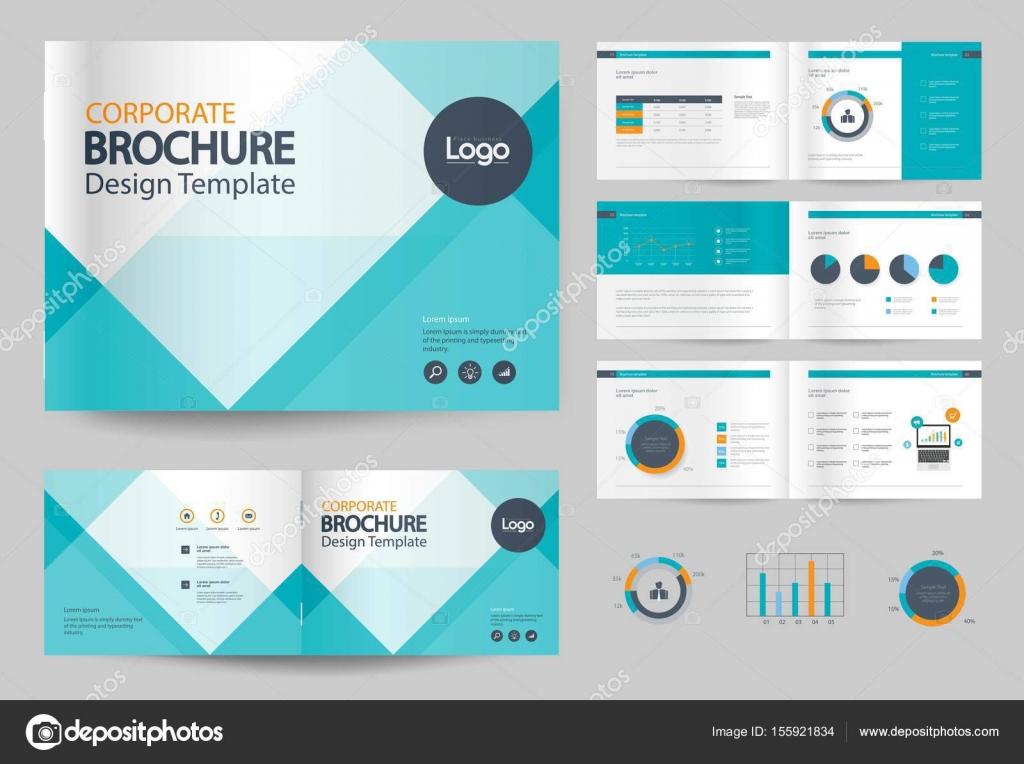 Gemütlich Vorlage Firmenprofil Design Bilder ...