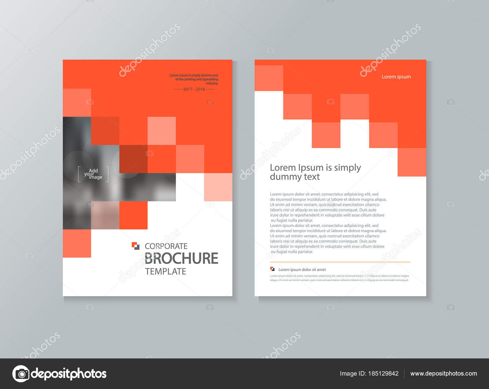 Business brochure flyer report layout template abstract cover design business brochure flyer report layout template abstract cover design background stock vector wajeb Image collections