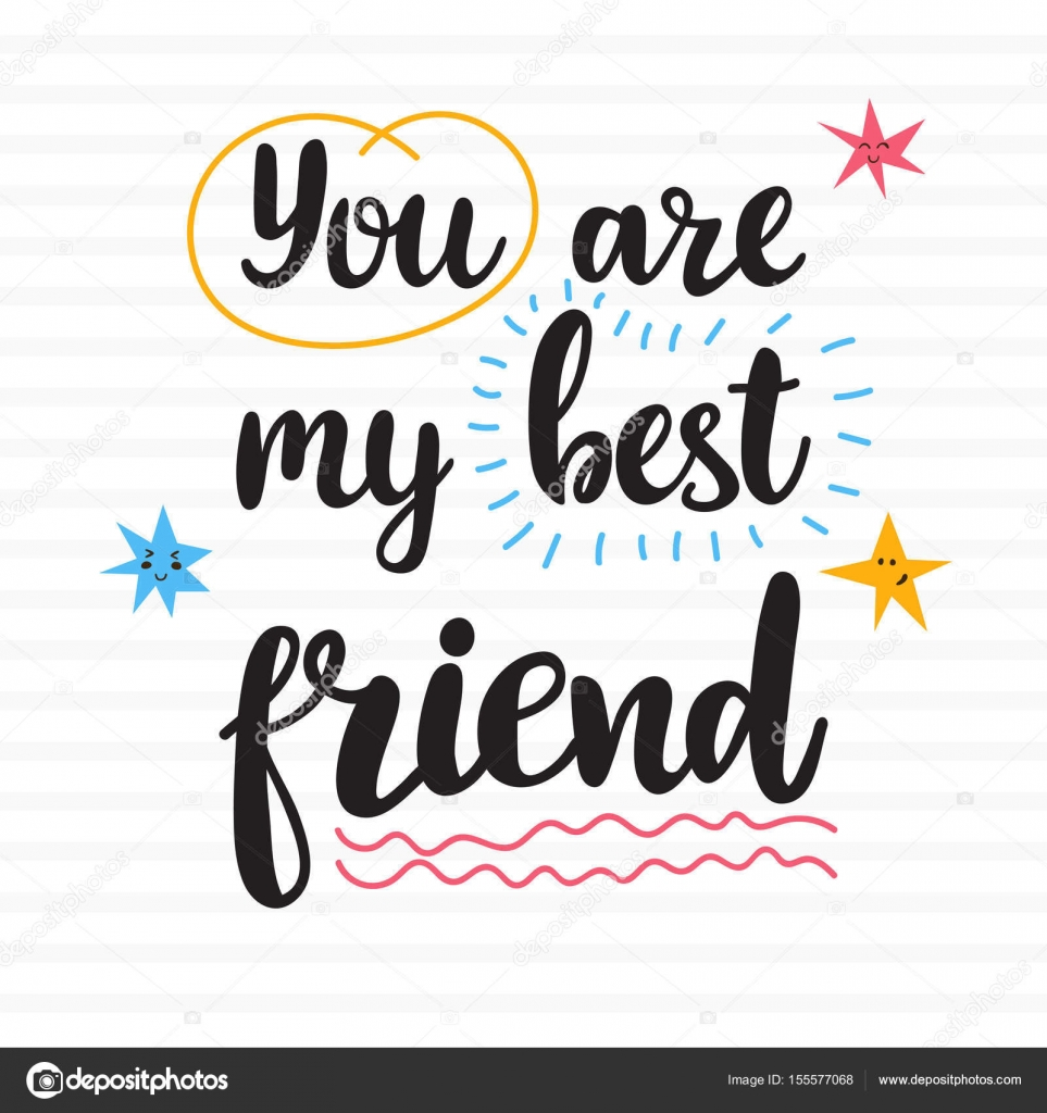 for you my best friend Dear best friend, thank you for not making a big deal about the distance between us whether you're on the other side of the room, the state, the country, or the world, i know you've got my back thank you for knowing what i mean, even when i don't finish my thoughts.