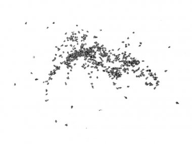 black Silicon Carbide, Grit Abrasives powder