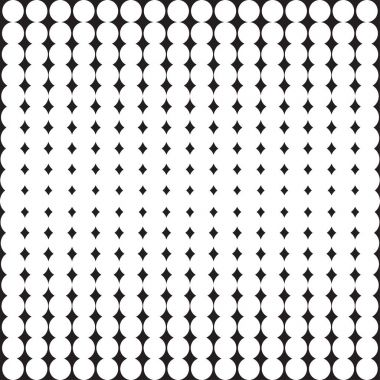 Halftone background. Vector dots texture retro. Abstract dotted