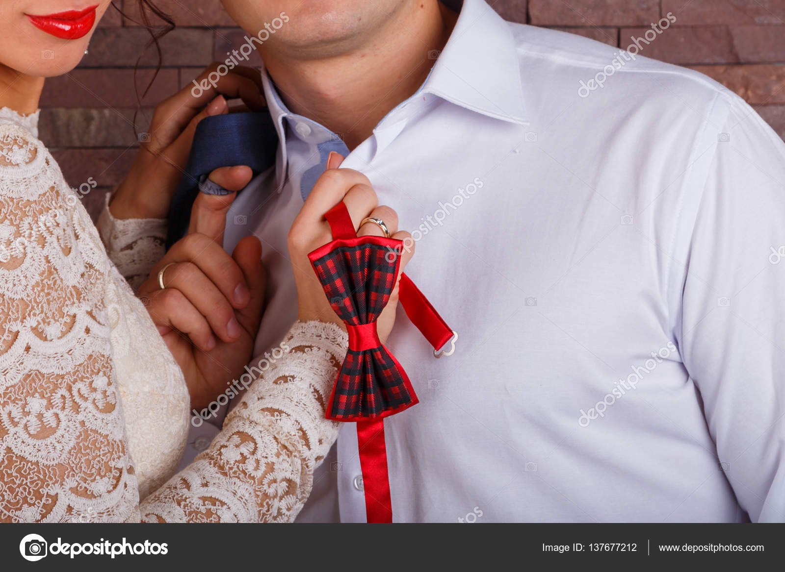 wie man einen weißen Mann heiratet