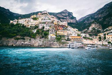South Coast of Italy
