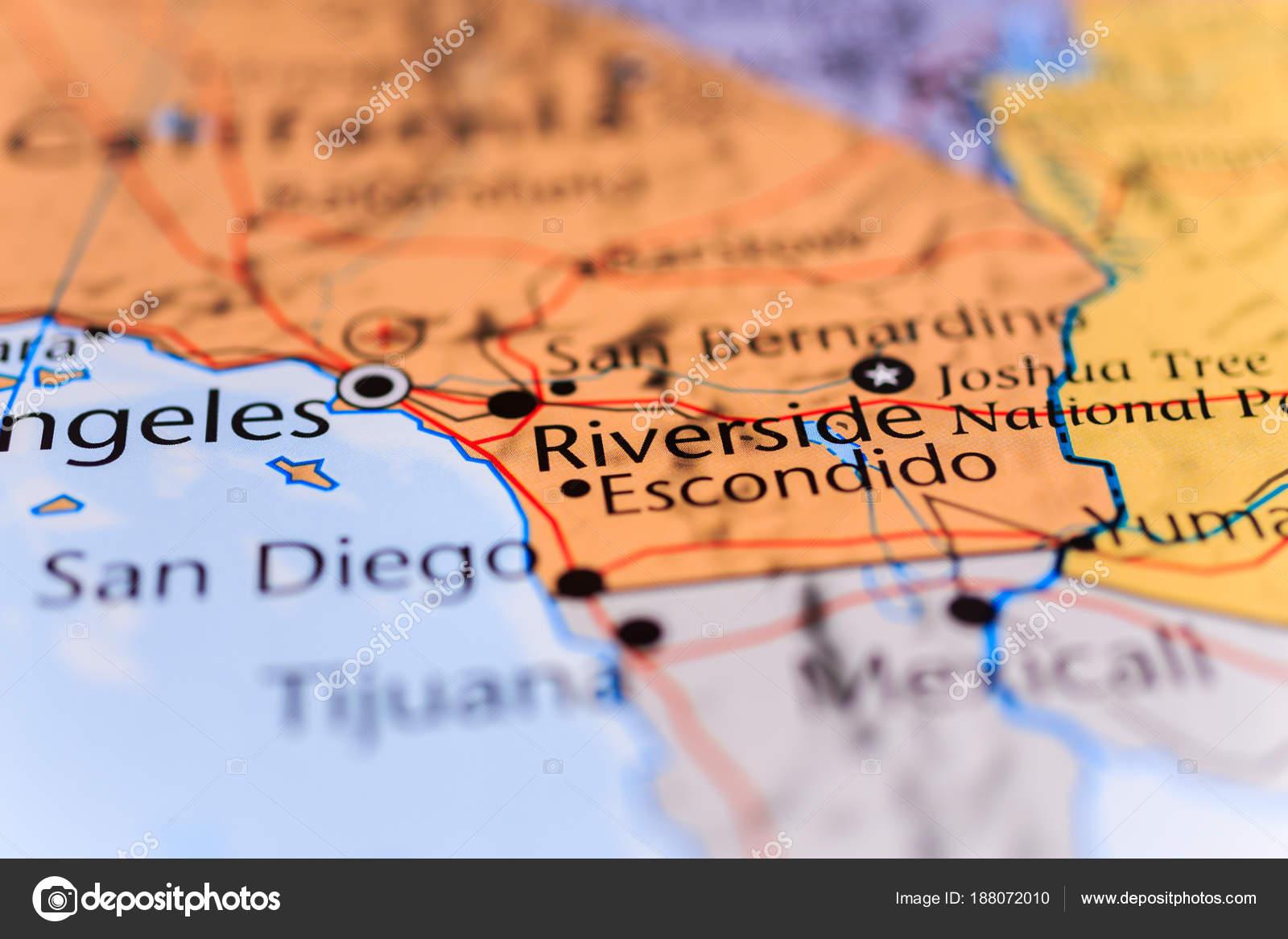 California World Map Stock Photo C Aallm 188072010