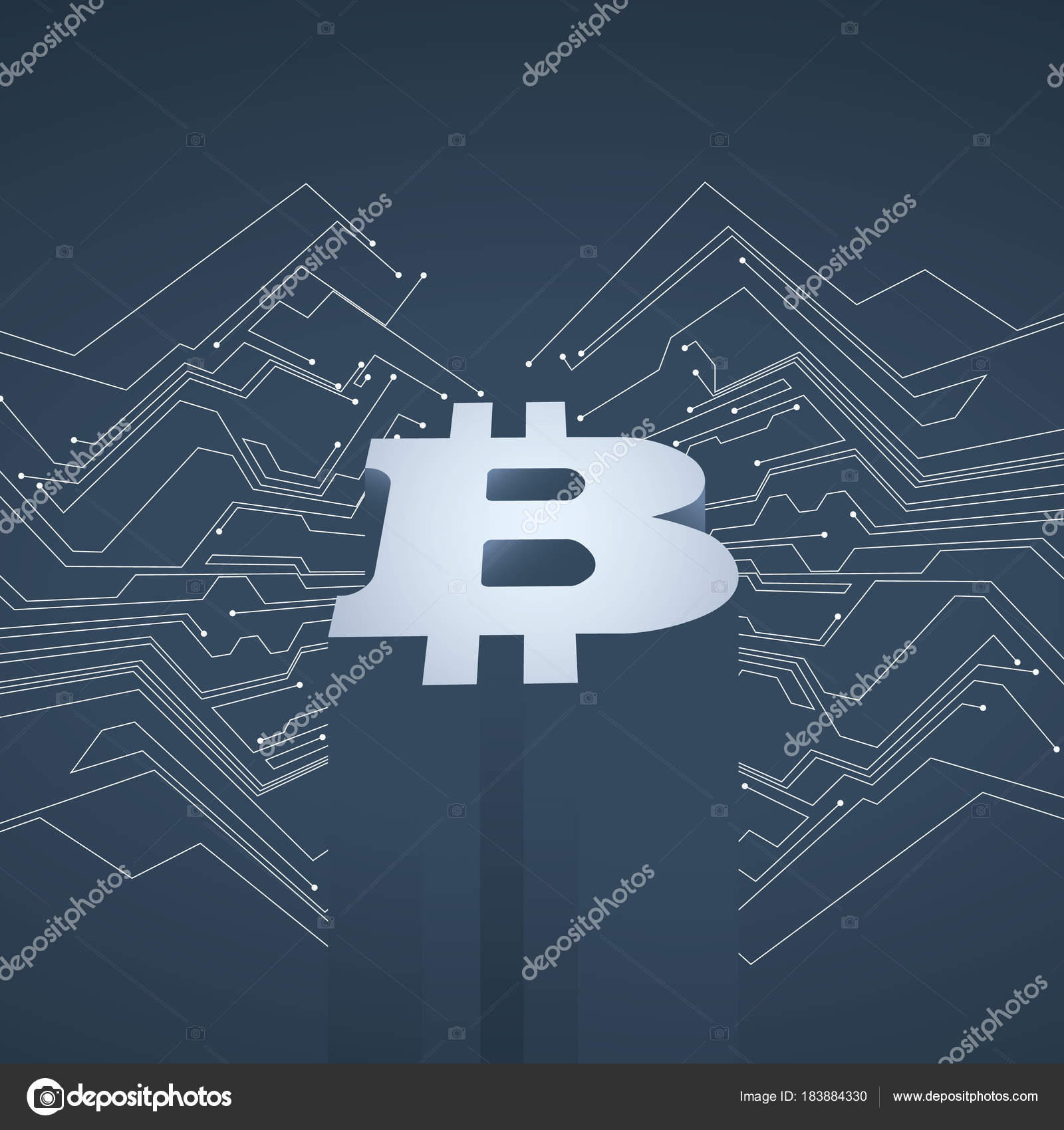 what is the symbol for bitcoin futures