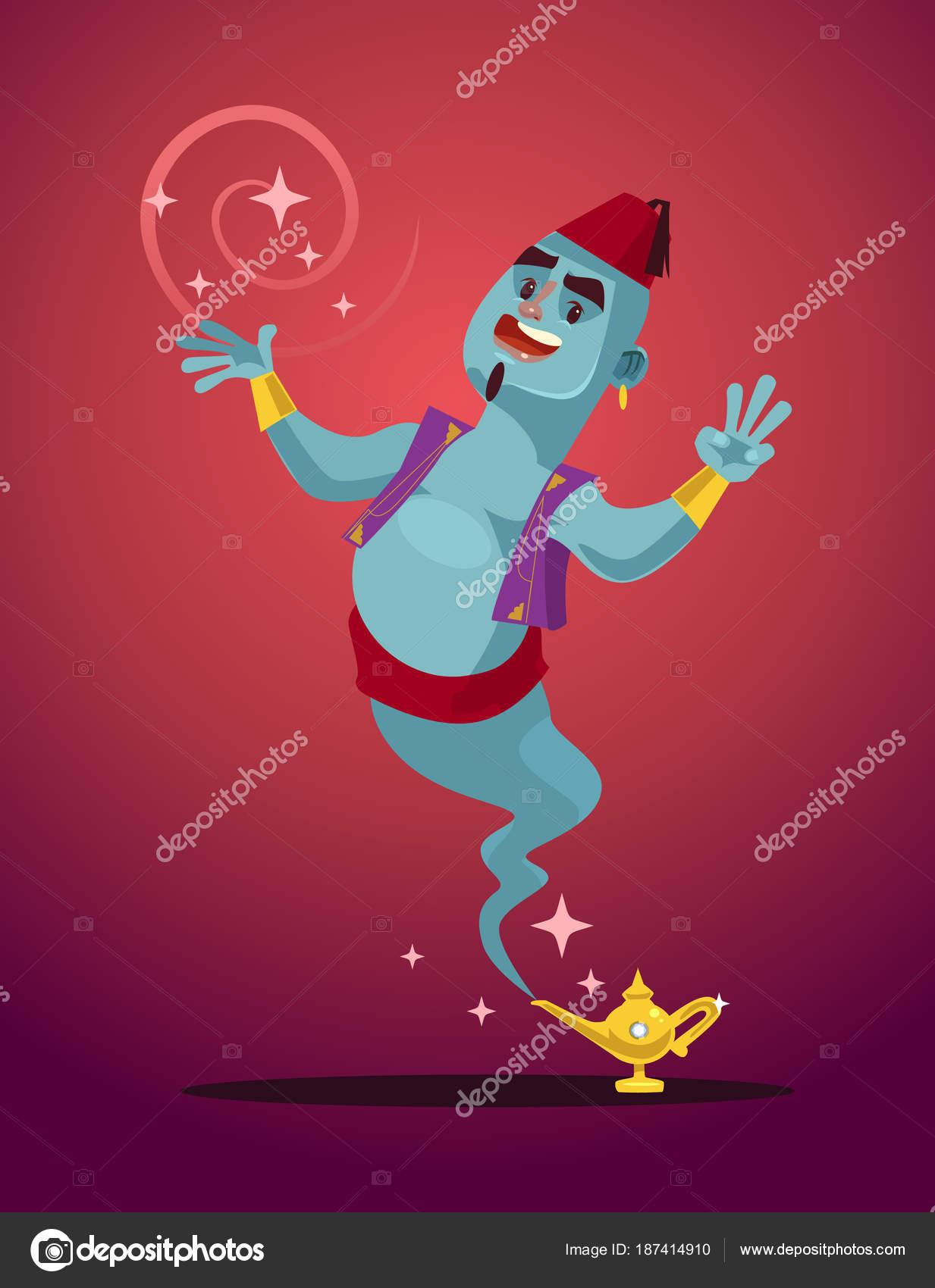 Aladdin il genio e il diritto a una saggia sregolatezza senza linea