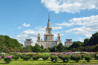 Botanical Garden of the Moscow State University