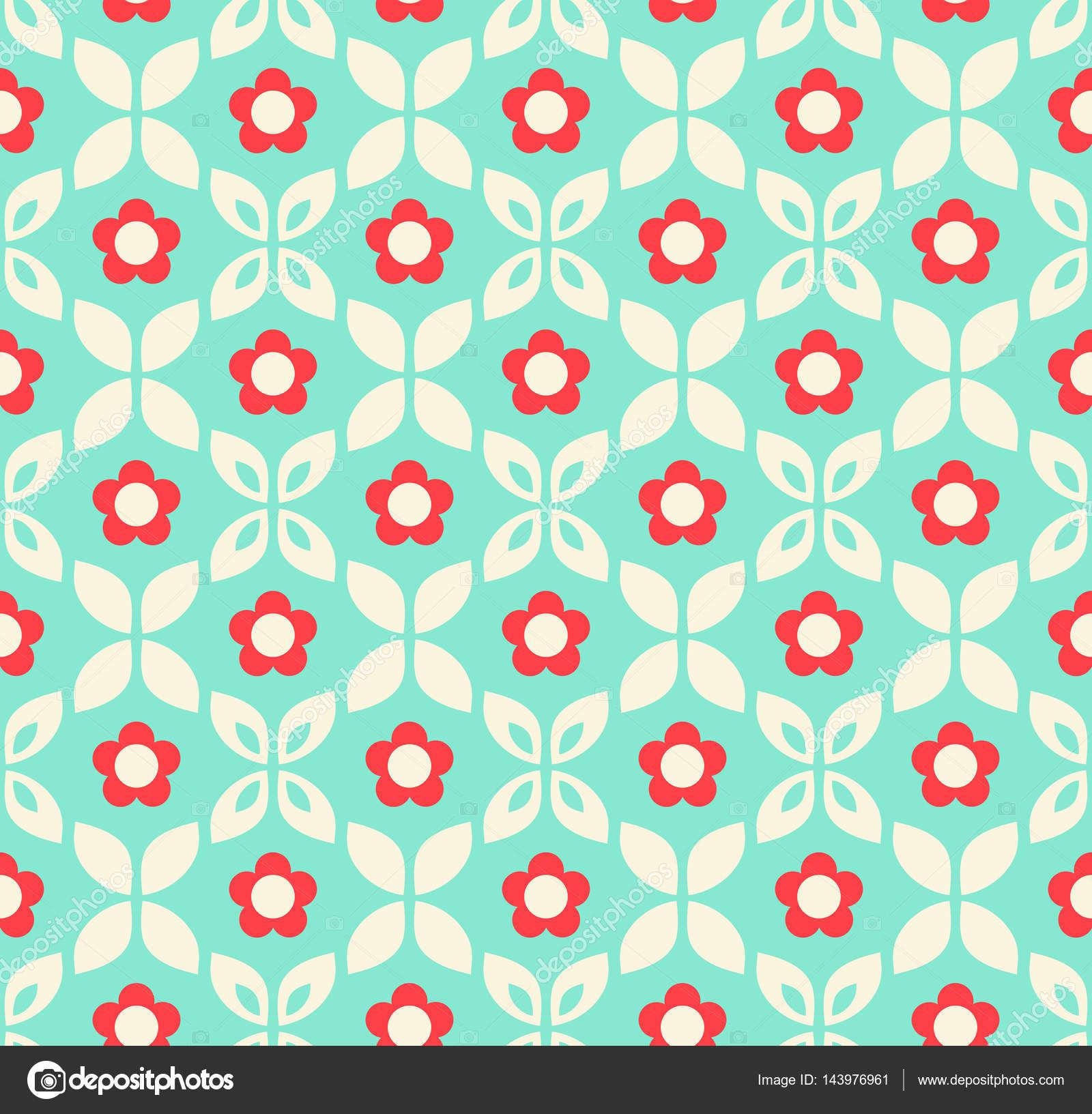 Retro Pattern Vintage Texture Royalty Free