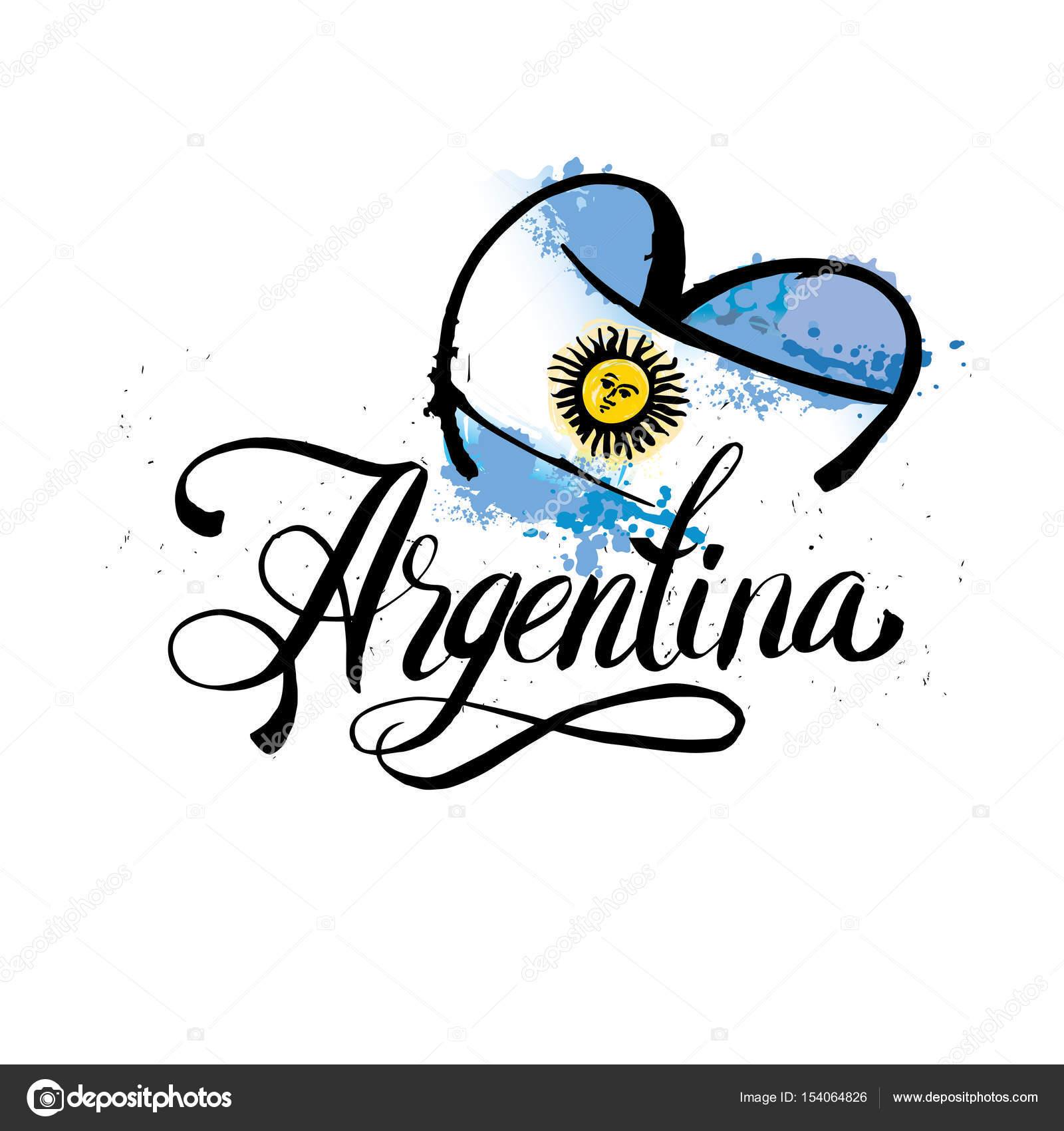 Imágenes Animadas Del Dia De La Bandera Argentina Tarjeta