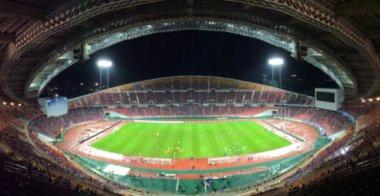 photo of fan sport at stadium