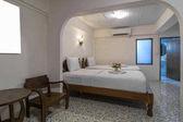 szoba típusa a Nan Lanna Hotel