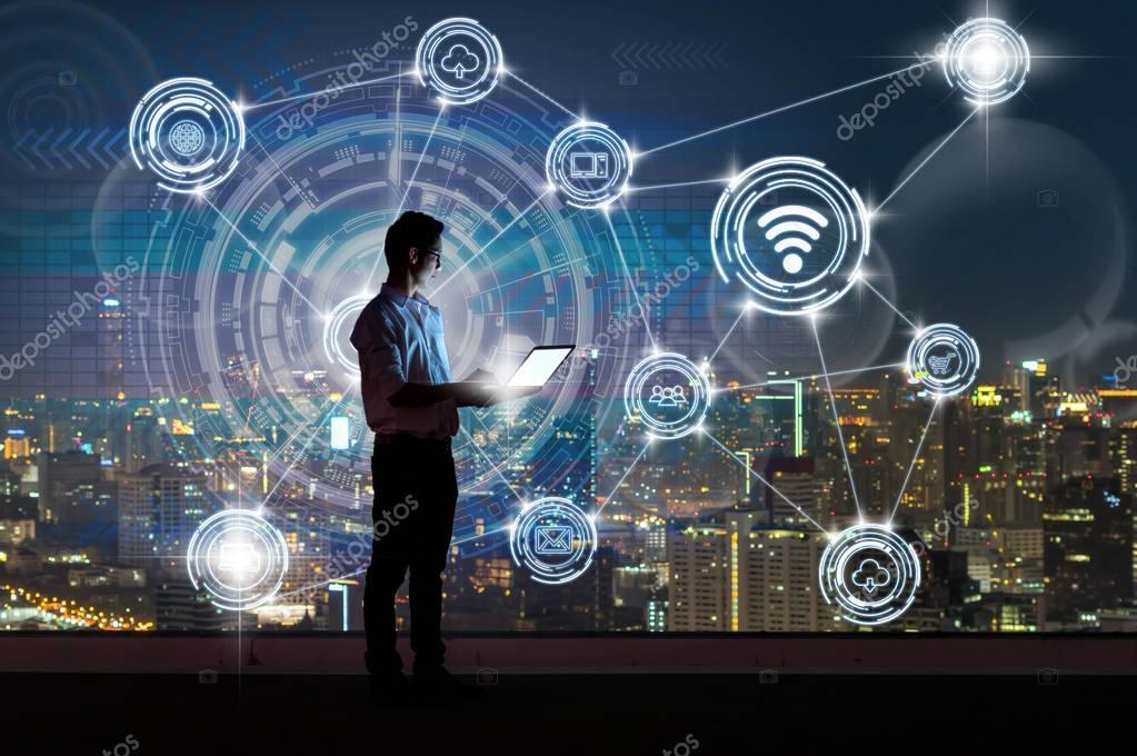 high tech indus international internet - HD1690×1124