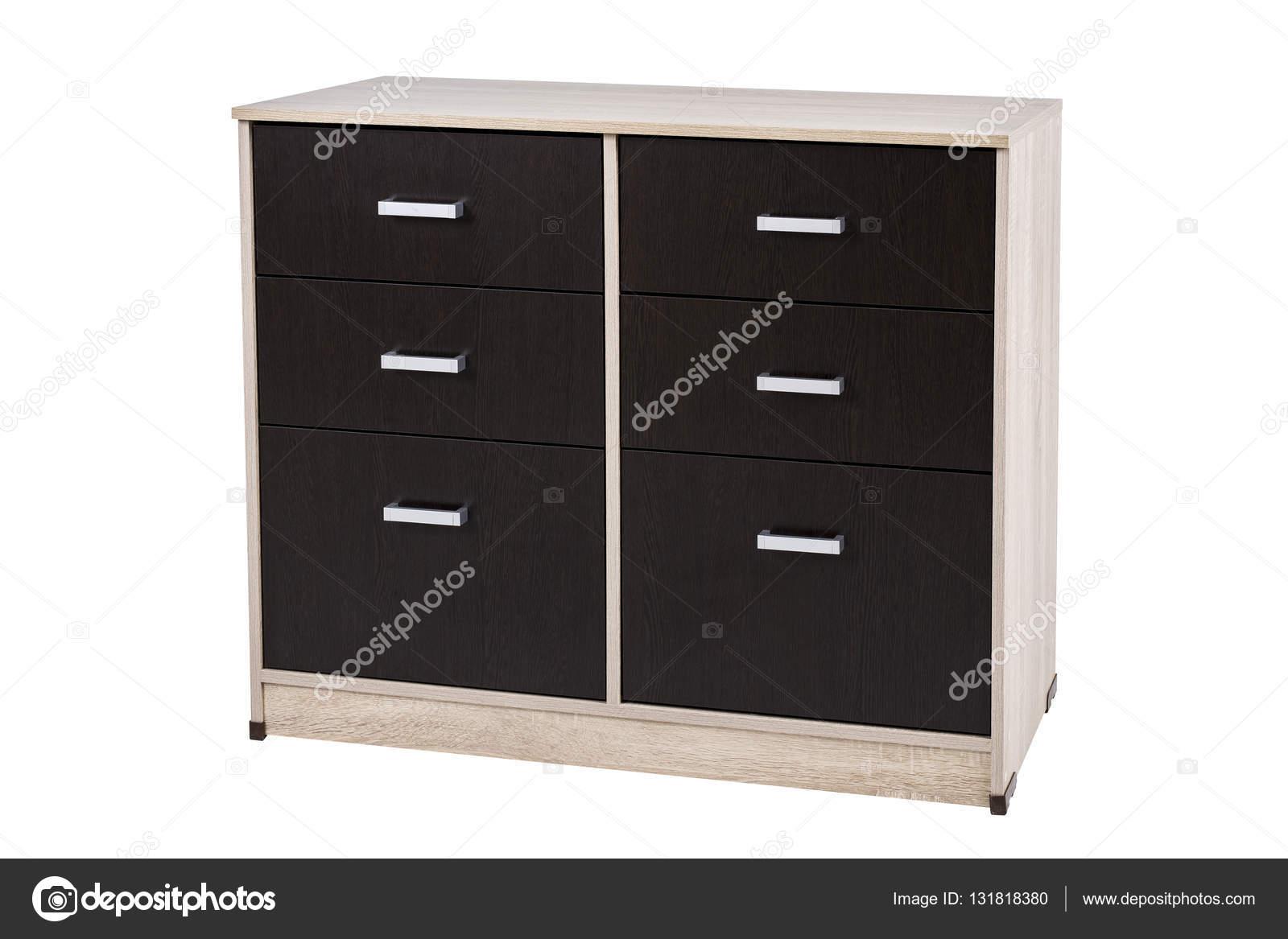 Kleiderschrank Kommode Nachttisch Stockfoto C Moderzoom 131818380