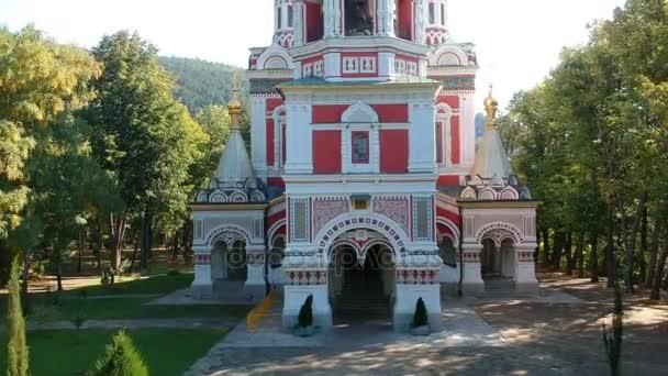 Shipka church Bulgaria