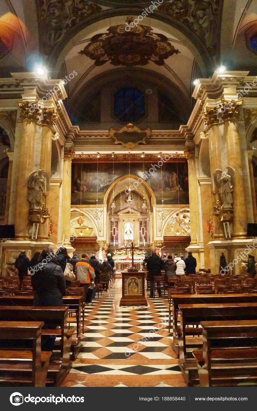 Excellent Church Sanctuary Interior Design Ideas Vicenza Italy 2017 Home Remodeling Inspirations Cosmcuboardxyz