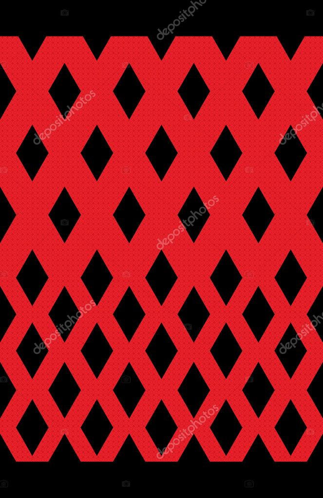 roter und schwarzer Hintergrund-design — Stockfoto © mismail9913 ...