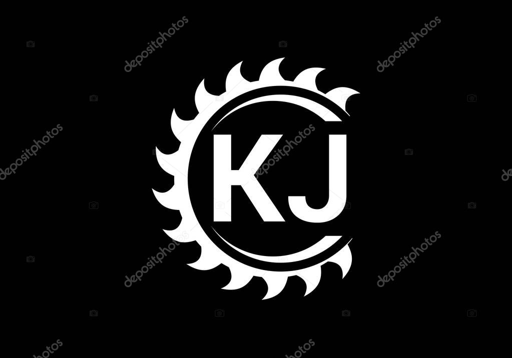 Icon0 Com Free Images Free Vector Free Photos Free Icons Free Illustrations For Personal Commercial And Noncommercial Use Monogram Kj