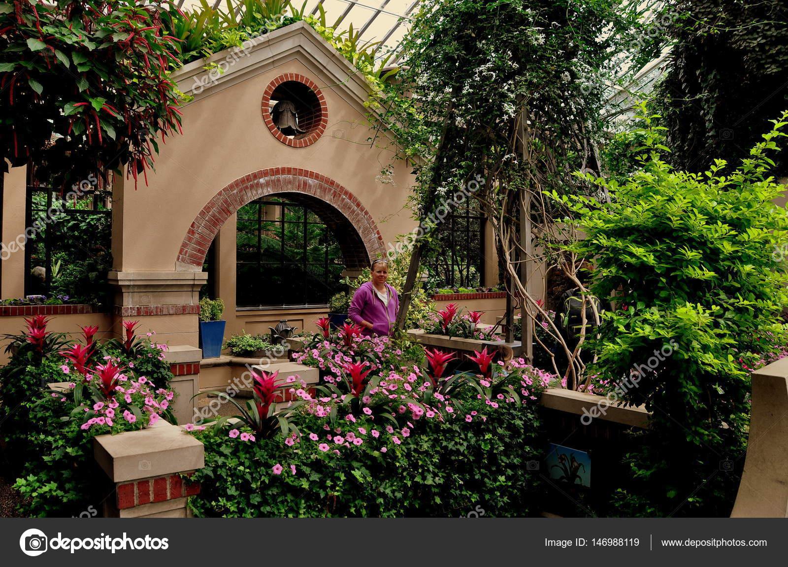 Kennett Square, Pennsylvania: Children\'s Garden at Longwood Gardens ...