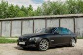 BMW 7 řada