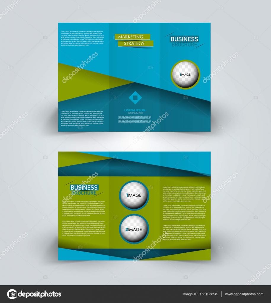 Plantilla de diseño de folleto para el anuncio de Educación de ...