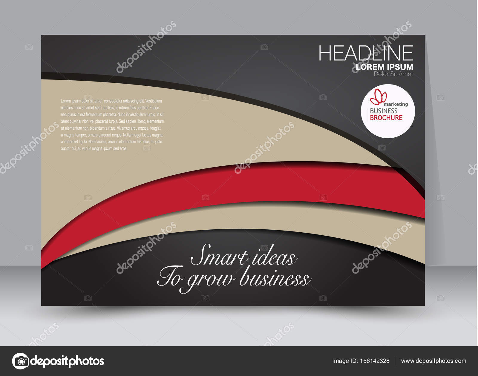 Ziemlich Billboard Modell Vorlage Bilder - Entry Level Resume ...