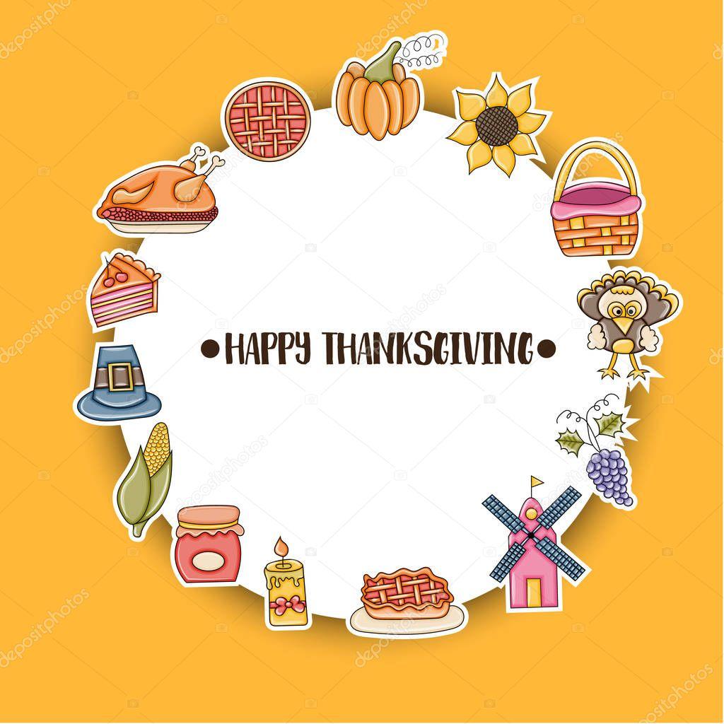 Ausgezeichnet Thanksgiving Farbfolien Frei Bedruckbar Ideen ...