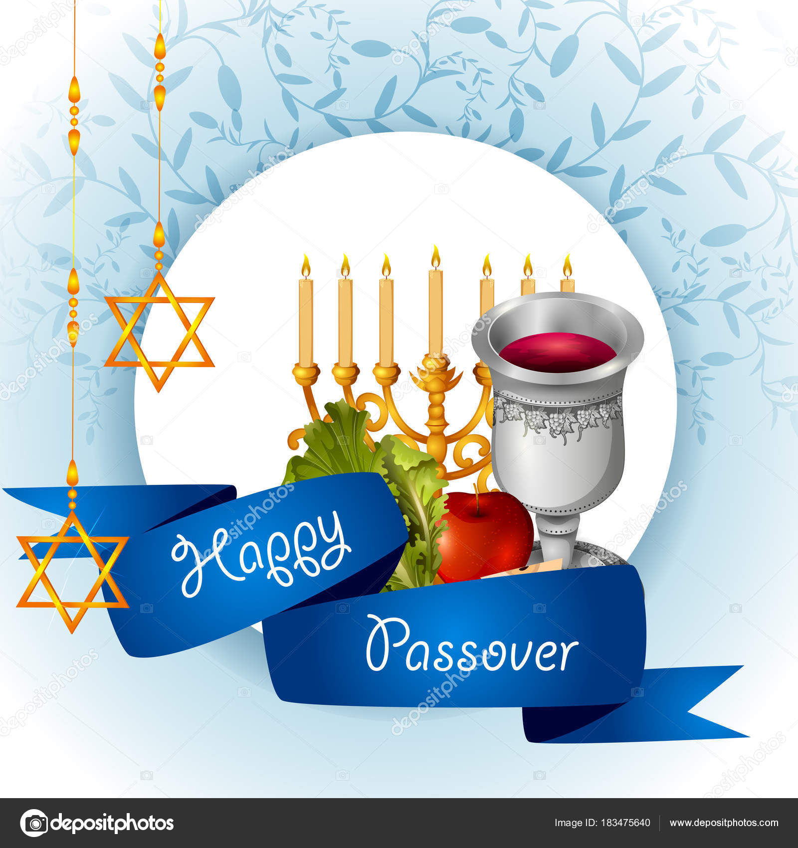 Jewish holiday of passover pesach seder stock vector jewish holiday of passover pesach seder stock vector m4hsunfo