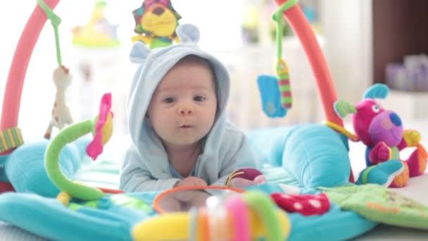Lindo De CuelganNiños Con Centro Colorido En Y Juguetes Bebé Casa Infantil GimnasioJugando HogarActividad Que Niño Juego El Desarrollo Temprano Los SMpqUzV