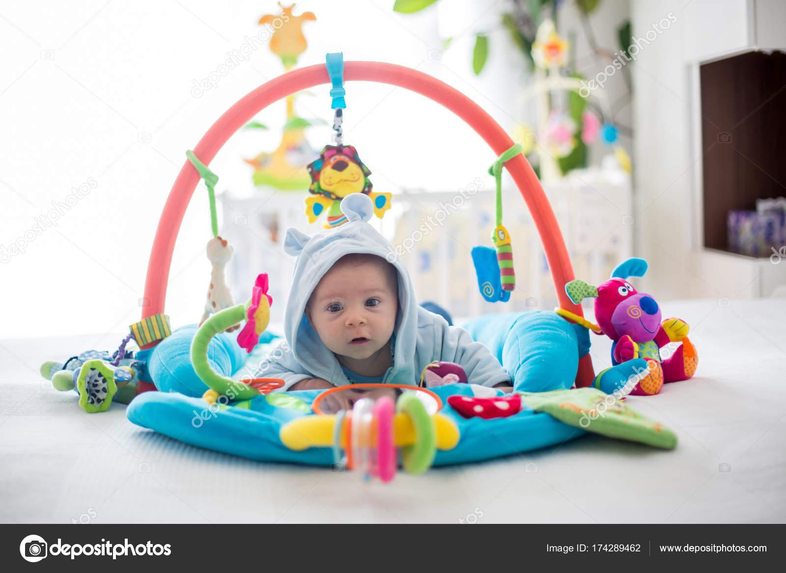Speelgoed Baby Jongen