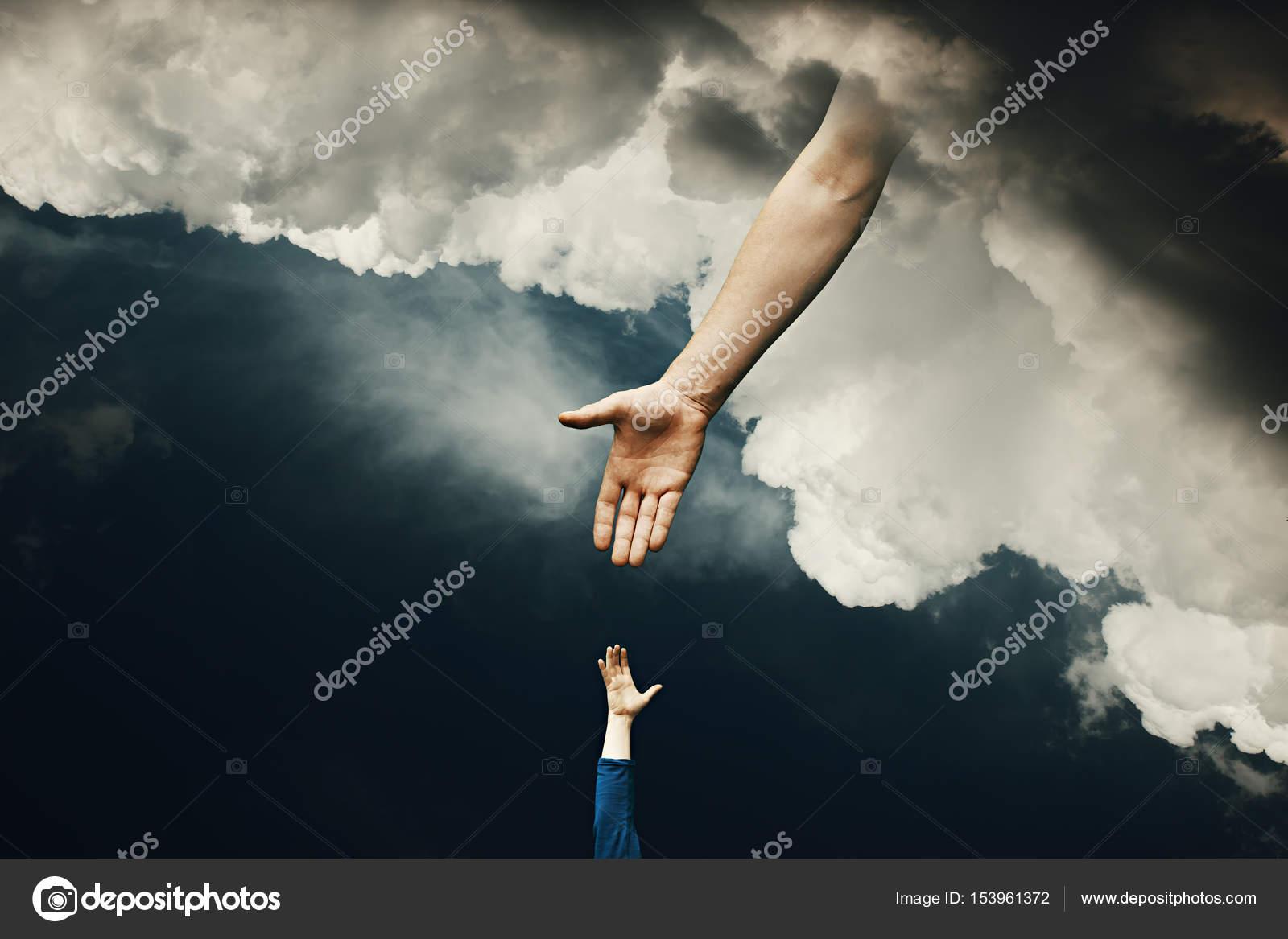 Versiculos De La Biblia De Animo: Imágenes: La Mano De Dios