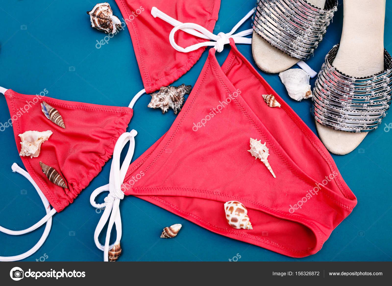 Costume Da Bagno Conchiglia : Estate abbigliamento e accessori costume da bagno scarpe