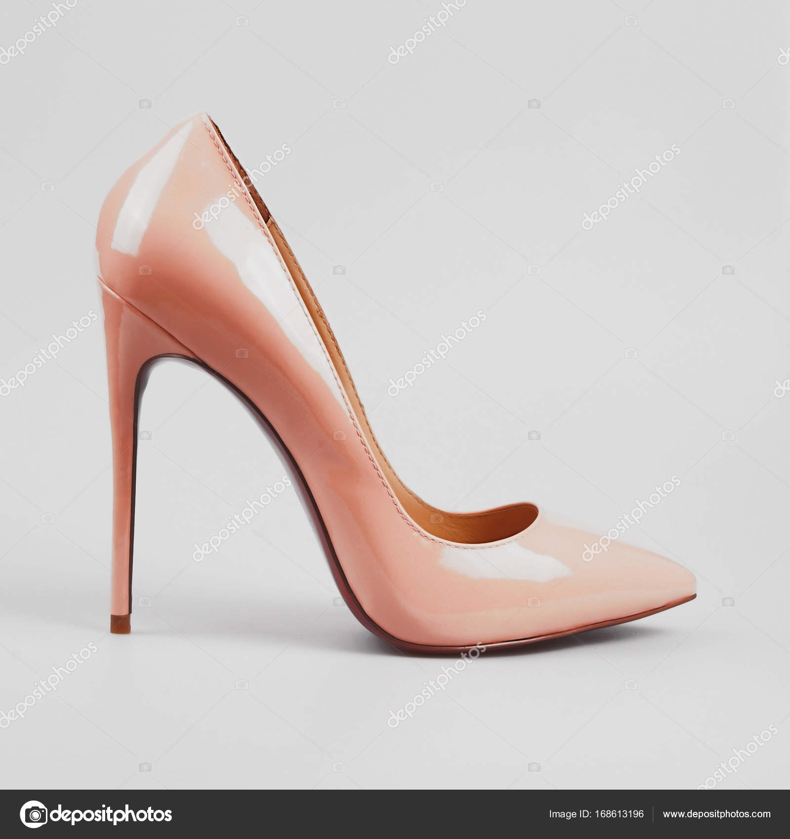 Footwear stylish for girls exclusive photo