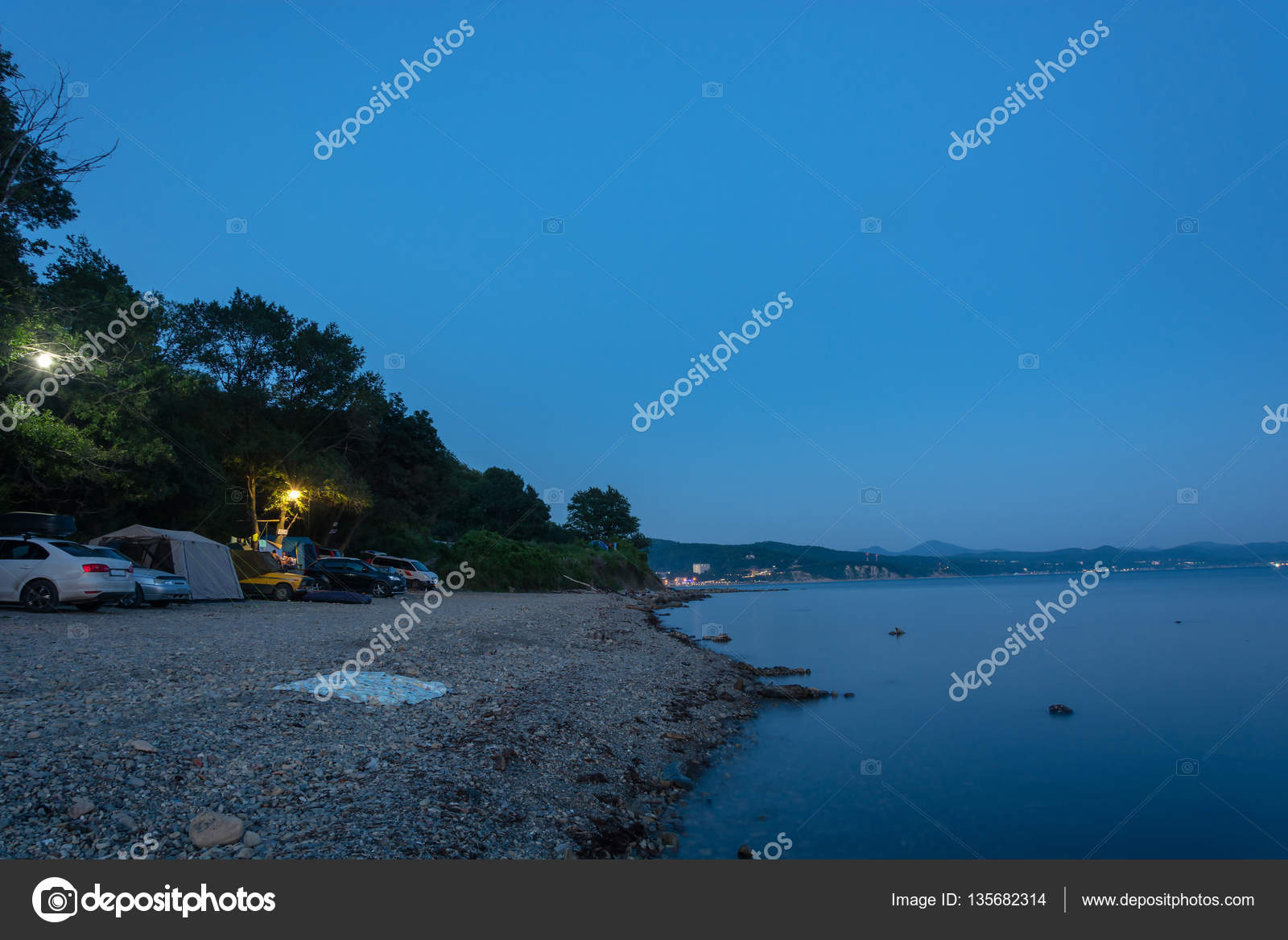 The village of Lermontovo, Krasnodar Territory: a photo of the beach, weather, hotels, vacation reviews 72