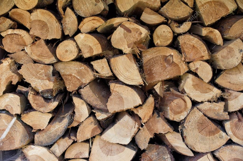 logs or piles of firewood stock photo stetsik 129552364