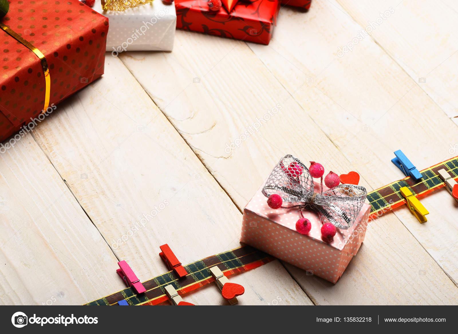 Weihnachtsgeschenkideen für die Datierung
