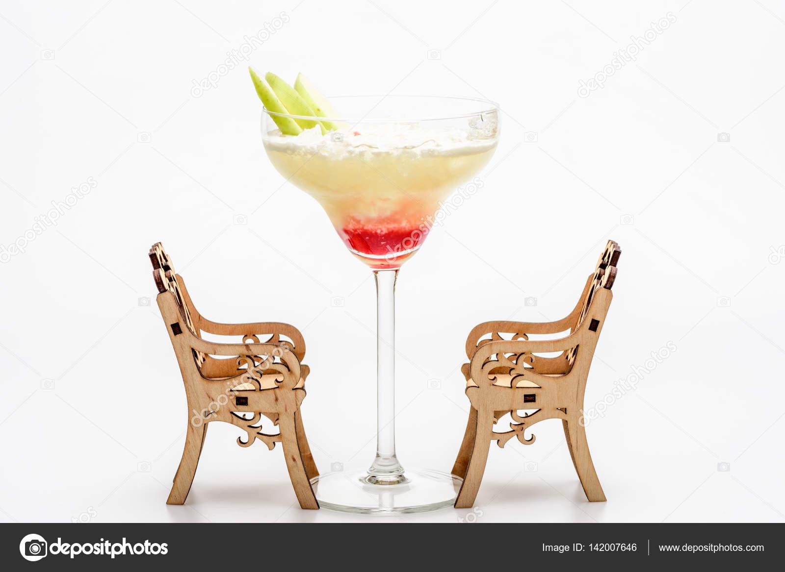 Stücken und Margarita mit von Alkohol Cocktail Apple CeQWrBodEx
