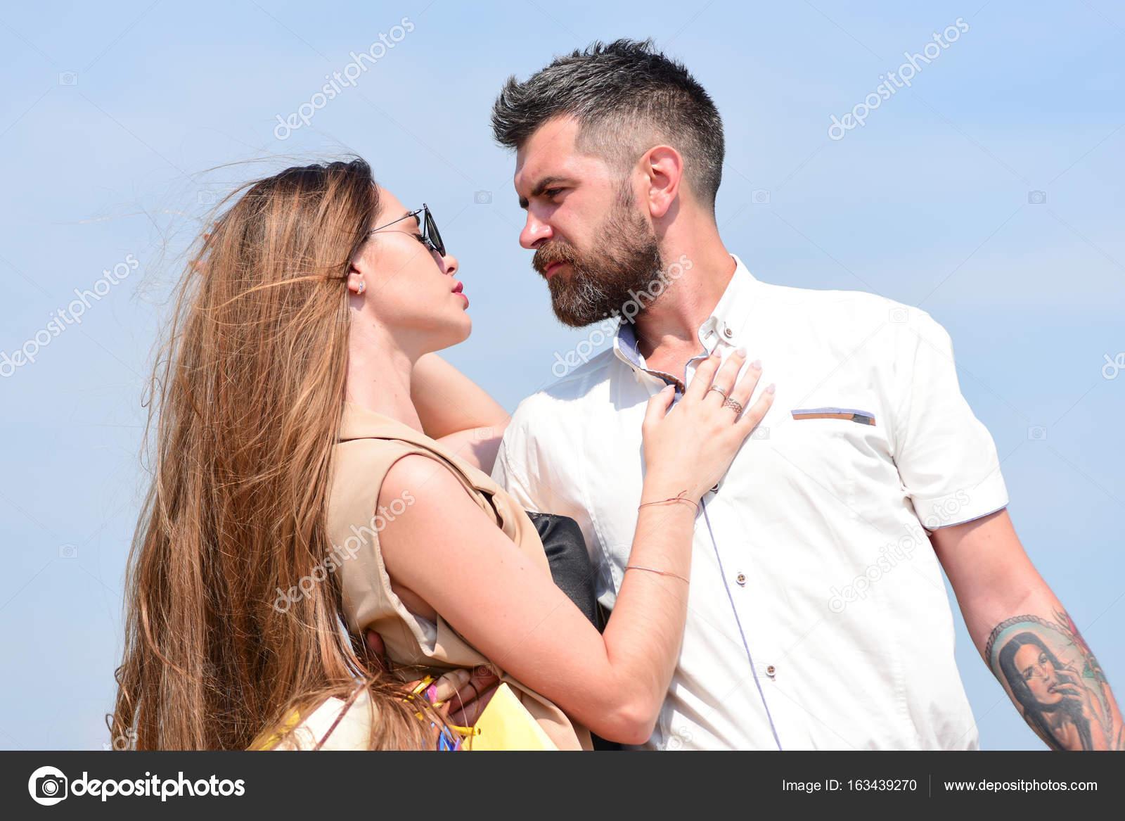 Длинные отношения сексуального